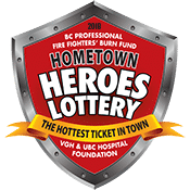 2018 Heroes Lottery
