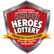 2019 Heroes Lottery